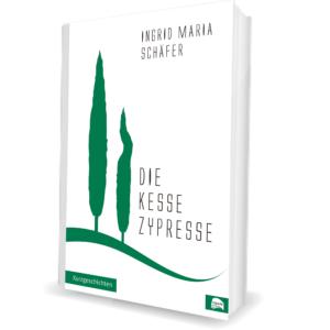 Die kesse Zypresse_Schäfer,Ingrid Maria_3d_flyer